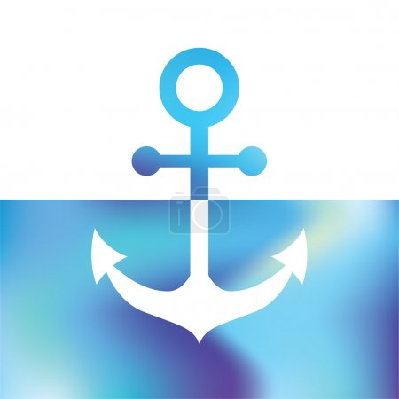 Nautical Anchor - marine Equipment