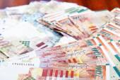 Two hundred shekel bank notes .