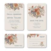 Svatební pozvánky