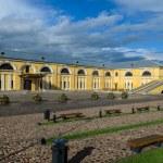 Mark Rothko center in Daugavpils, located in old a...
