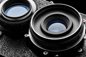 Two lens camera