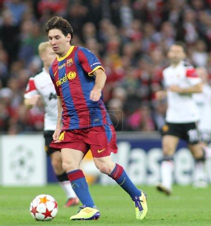 GBR Football Champions League Final