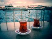 Bosphorus tea