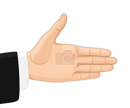 Readiness to handshake