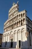 Romanesque Church San Michele in Foro