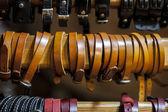 Kožené řemesla náramky