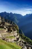 Machu Picchu in Cusco Region