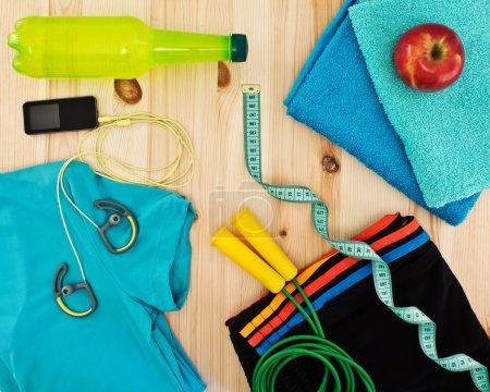 Necessary sport accessories