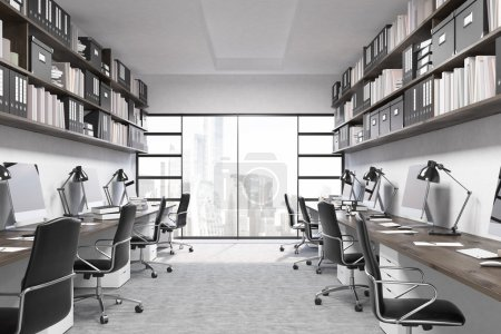 Office in New York