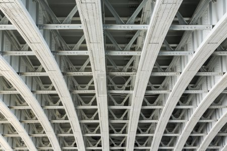 structure of Brooklyn Bridge
