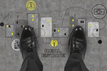 real estate symbl