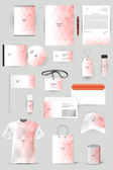 Sammlung von design-elemente