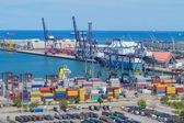 Hajózás port