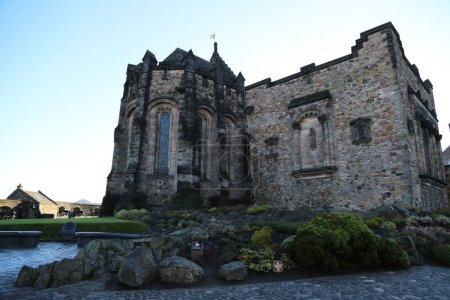 Mémorial national de guerre écossais, Écosse