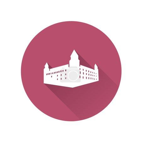 Bratislava Castle icon