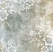 pattern on grunge background