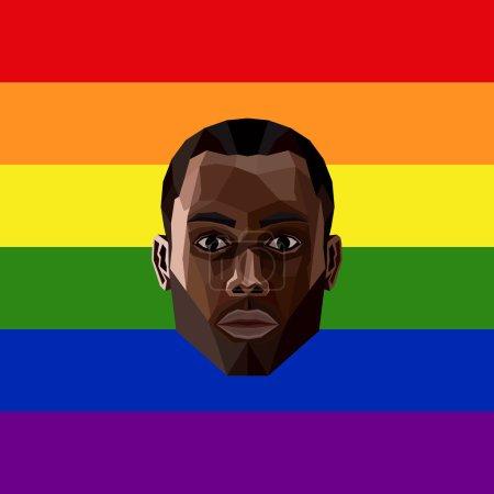 LGBT community member