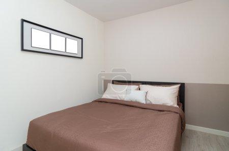 Luxury design Interior bedroom