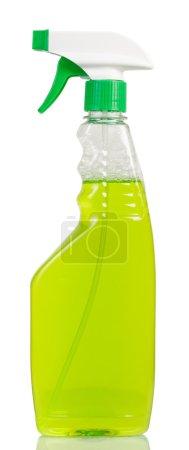 Hygiene liquid cleanser