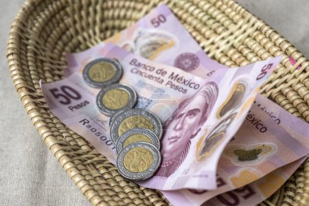 Peso Payment