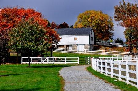 Lancaster, Pennsylvania: Amish Farm & House Museum