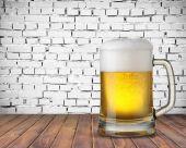 Džbánek piva