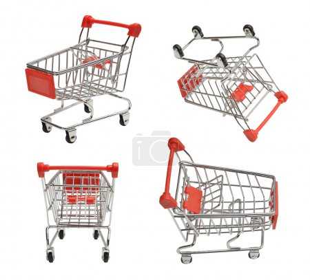 Shoping carts