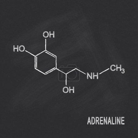 Adrenaline formula