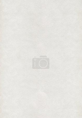 Photo pour Fond de texture de papier métallisé gris et blanc - image libre de droit