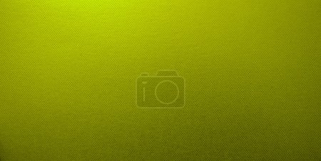 Art yellow green Metallized Paper Background