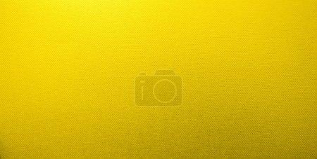 Photo pour Fond de texture de papier métallisé jaune foncé - image libre de droit