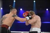 Boxen-Kampf um die Wbo-Inter-continental Cruiserweight-Titel