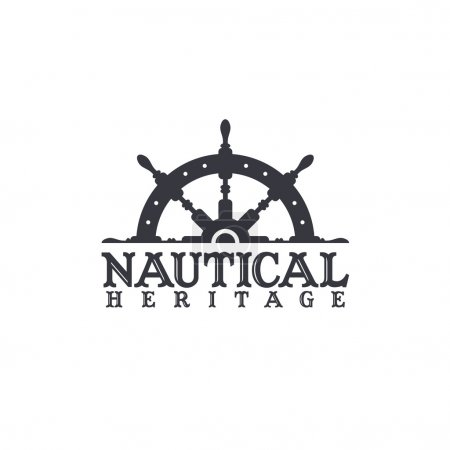 nautical symbol theme