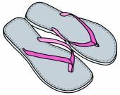 Lehké sandály