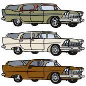 Classic station wagons
