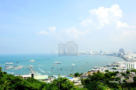 Viewpoint Pattaya Thailand