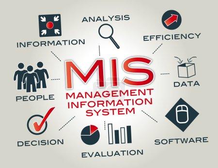 Management information system, MIS