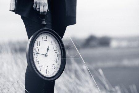Temps à rebours