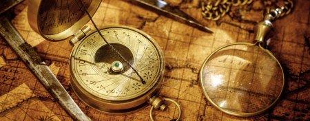 География путешествий .