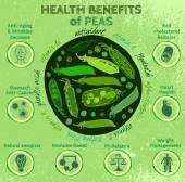 Peas Health Benefits 03 A