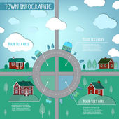 03 town infographics