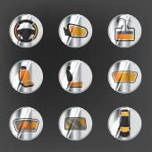 Car Heating System Set