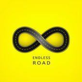 Endless road 03 A