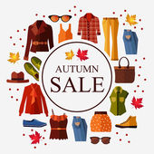 Autumn sale womens set