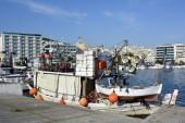 Řecko, město Kavala