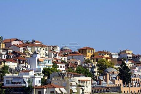 Greece, Kavala in Eastmacedonia
