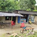 Assam, India - September 30th 2007: Unidentified I...