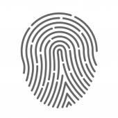 Symbol fingerprint