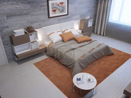 Chambre de luxe dans maison privée