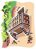 Verona (Juliet's Balcony)
